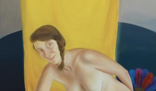 [Exposition] 14/10 ▷ 28/11 – Marion Bataillard – Créatures – Galerie ALB – Paris