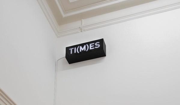 [EXPOSITION] 28/10 ▷ 21/12 – Entre deux infinis– Galerie Anne-Sarah Bénichou – Paris
