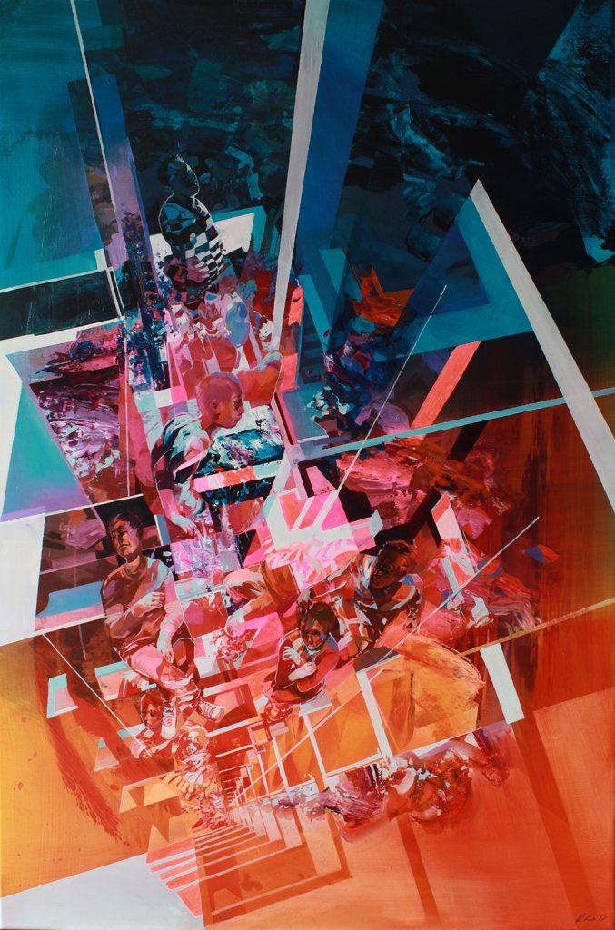 Exposition_Scroll Era_Robert Proch_ Openspace