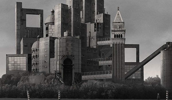 [EXPOSITION] 13/10 ▷ 09/12 – Philippe Calandre – Utopia – Galerie Goutal – Aix-en Provence
