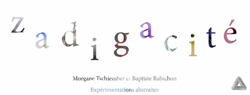 [EXPOSITION] 07/10 ▷ 10/12 – Morgane Tschiember & Baptiste Rabichon – ZADIGACITÉ – Delta Studio – Roubaix
