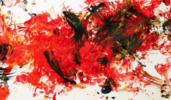 [EXPOSITION] 14/10 ▷ 18/11 – Moussa Sarr – Postures – Galerie Isabelle Gounod – Paris