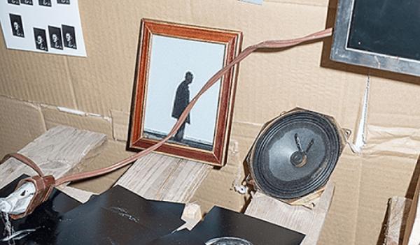 [EXPOSITION] 15/10 ▷ 07/01 – Inventeurs d'Aventures #2- Villa Arson – Nice