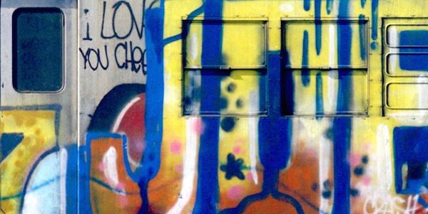 [EXPOSITION] 07/10 ▷ 12/11 – Henry Chalfant – 1980 – Speerstra Gallery – Paris