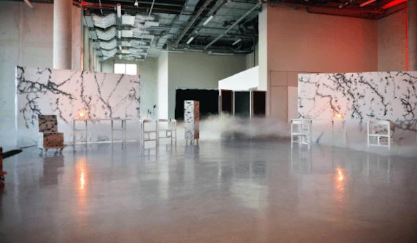 [EXPOSITION] 10 ▷ 19/11 – Exposition de clôture de la saison 1 des Ateliers d'Artistes Icade –