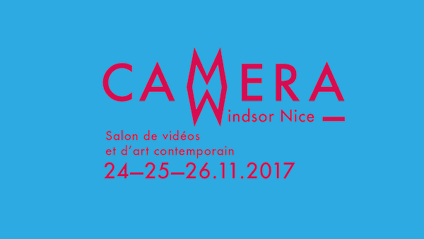 [SALON] 25 & 26/11 – Camera Camera – Hotel Windsor – Nice