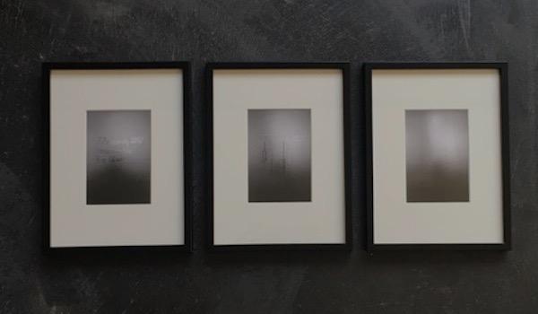 [EXPOSITION] 09/11 ▷ 23/12 – LE PARADOXE DU CARTEL – Galerie Valérie Delaunay – Paris