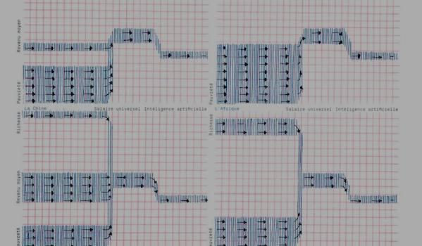 [Exposition] 16/11 ▷ 04/01 – Derrière les murs est sous la terre – Arondit – Paris