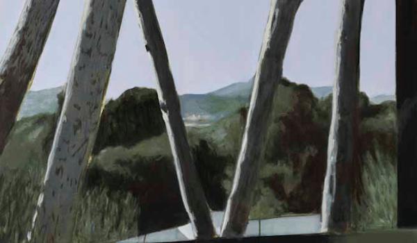 [EXPOSITION] 25/11 ▷ 23/12 – Jérémy Liron – Tacet – Galerie Isabelle Gounod – Paris