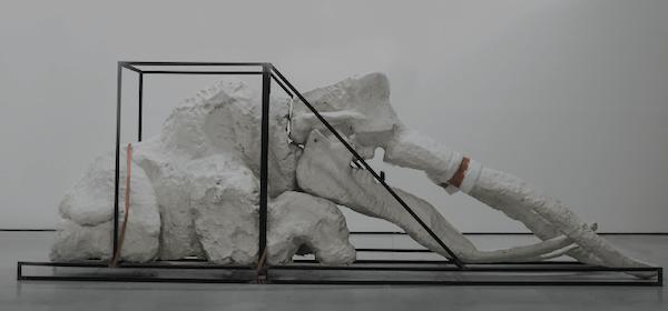 [EXPOSITION] 24 ▷ 26/11 – Joris Henne & Natasha Lacroix – Expéditions Plastiques – Éléphant Paname – Paris