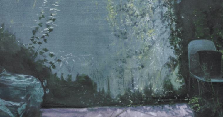 [EXPOSITION] 01/12 ▷ 06/01 – Paul Vergier – Caché derrière ce qui se voit – H Gallery – Paris