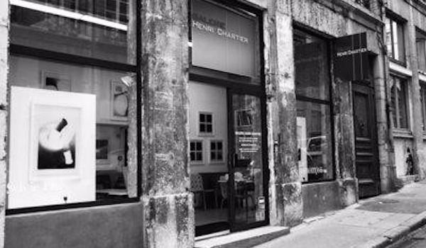 [EXPOSITION] 09/11 ▷ 23/12 – RÉTROSPECTIVE – Galerie Henri Chartier – Lyon