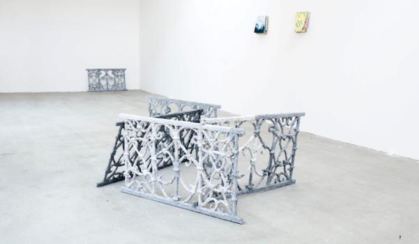 [INSTALLATION] 10 ▷ 25/11 – Constance Thieux – Acide Cosmique – Galerie Simple – Paris
