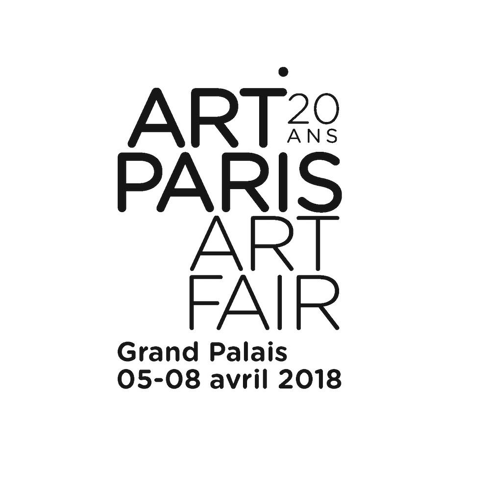 Partenariat Art Paris Art Fair