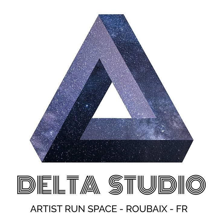 DELTA STUDIO ARTIST RUN SPACE ROUBAIX