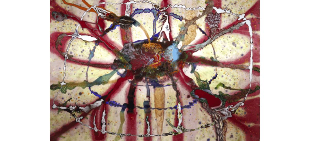 26/01▷03/03 – LUCIE PICANDET – AU JOUR D'HUI – GALERIEGEORGES-PHILIPPE & NATHALIE VALLOIS PARIS