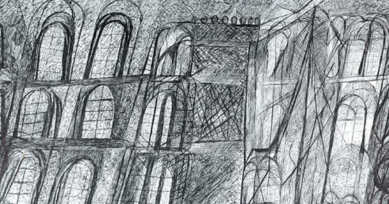 [EXPOSITION] 09/12 ▷ 20/01 – Hétérotopies : architectures habitées – Galerie Christian Berst Art Brut – Paris