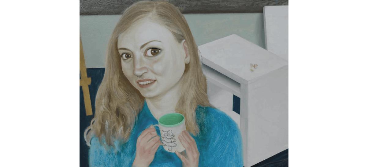 [EXPOSITION] 13/01 ▷ 24/02 – Marion Bataillard – J'aime / Carte Blanche – GalerieHenri Chartier – Lyon