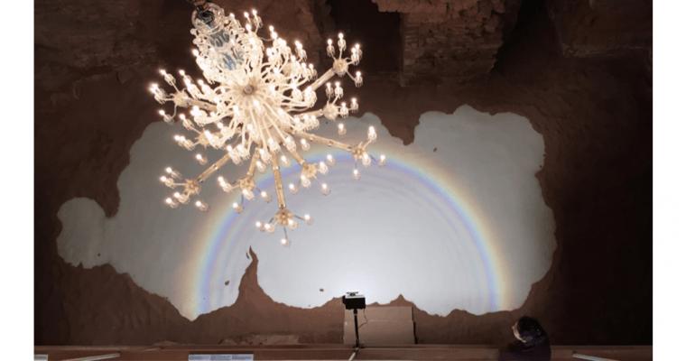 [EXPOSITION] 27/01 ▷ 24/02 – Jingfang Hao & Lingjie Wang – La lumière n'existe pas – Galerie Anne-Sarah Bénichou – Paris