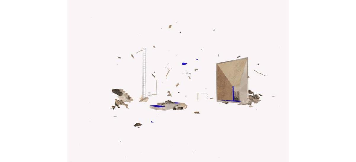 [EXPOSITION] 13/01 ▷ 17/02 – Claire Trotignon – Ultimo and The Clusters – École et Espace d'art contemporain Camille Lambert – Juvisy