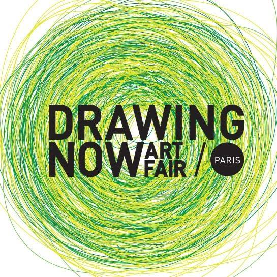Drawing Now Art Fair 2018
