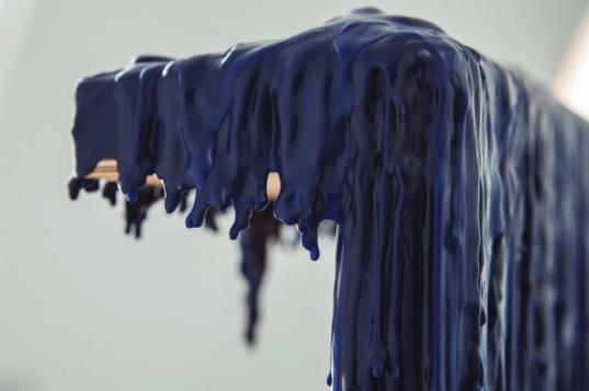 Anna Ternon_Provoquer l'émergence_Emplacement Provisoire_Galerie du Crous