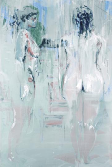 Clément Denis_sans gate_Emplacement Provisoire_Galerie du Crous