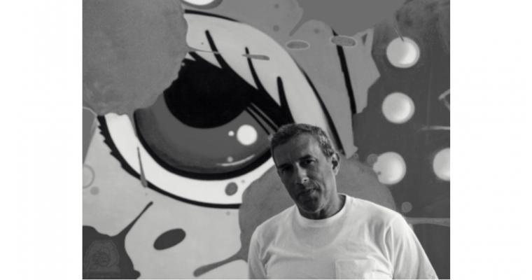[EXPOSITION] 27/01 ▷ 24/02 – Life of Icons – John CRASH Matos – Speerstra Gallery – Paris