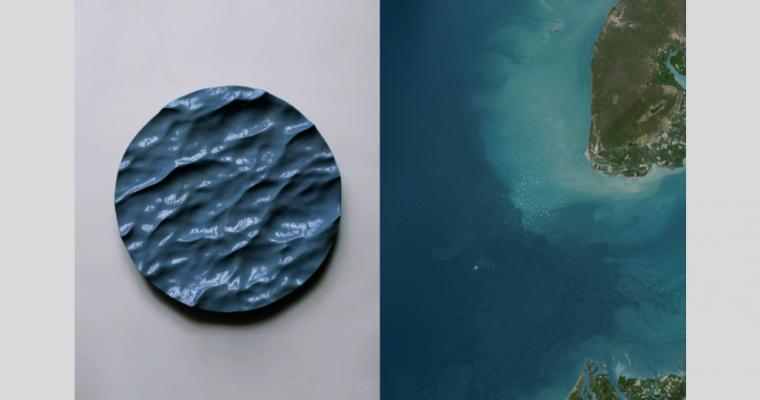 [EXPOSITION] 18/01 ▷ 02/02 – Mathieu Lehanneur – 50 SEAS – Christie's France – Paris