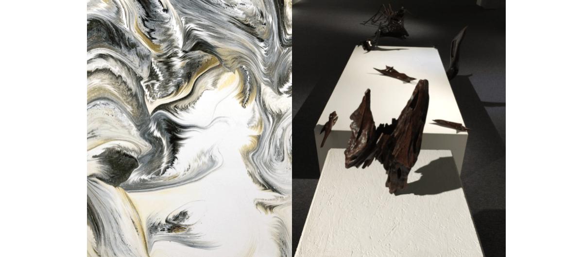 [EXPOSITION] 11/01 ▷ 08/02 – Silvère Jarrosson / Peng Pi – De Natura – Vanities Gallery – Paris