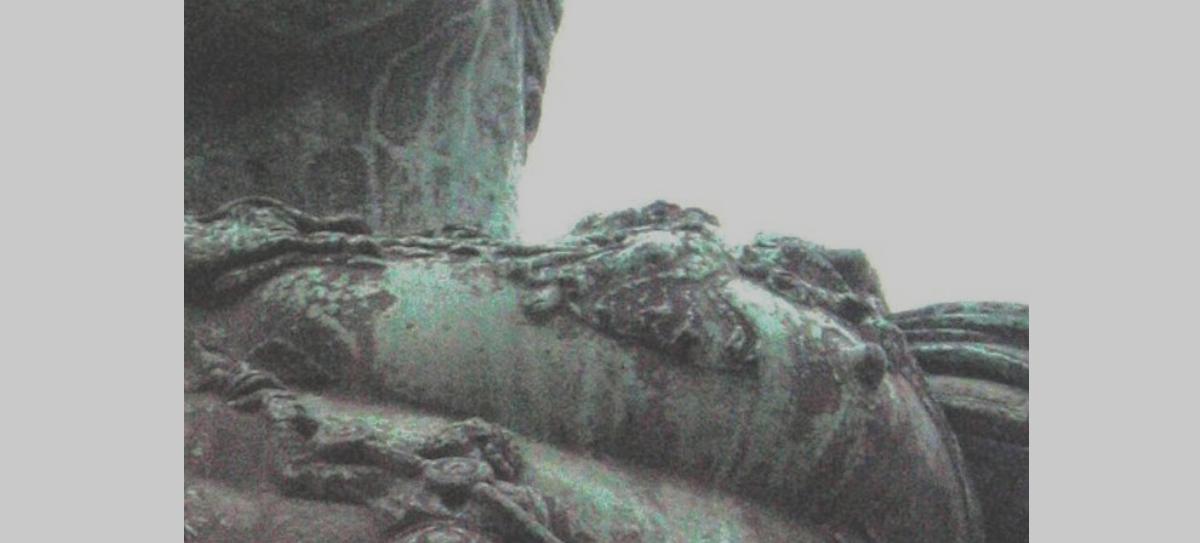 [EXPOSITION] 17/01 ▷ 24/02 – Toi aussi, Brutus – Galerie Detais Sabine Bayasli – Paris.