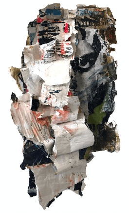 Joachim Romain_Cabaret_2017_Galerie Art&Craft