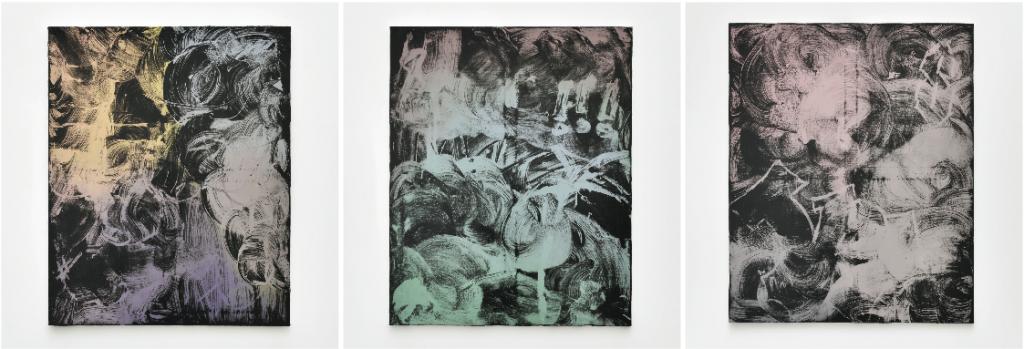 Pablo Tomek_Rue de Paris_Galerie Christophe Gaillard