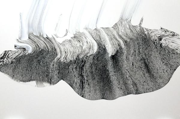 Silvère Jarrosson_Elégie 13_Vanities Gallery