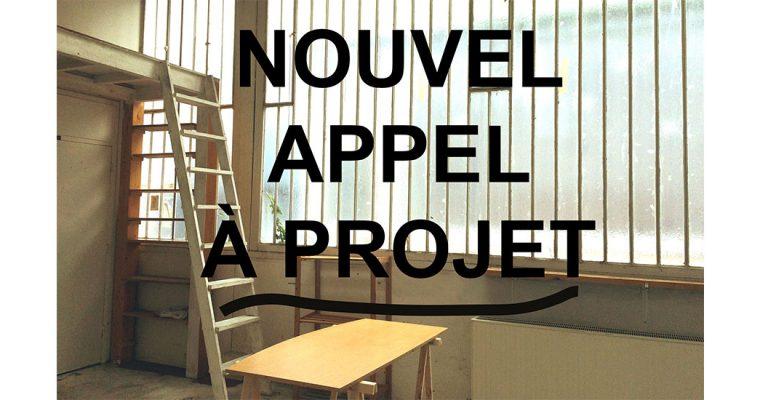 [APPEL À PROJETS] RÉSIDENCE TEMPORAIRE ARTISTIQUE / 3 MOIS OU 6 MOIS – VILLA BELLEVILLE – RÉSIDENCES DE PARIS BELLEVILLE