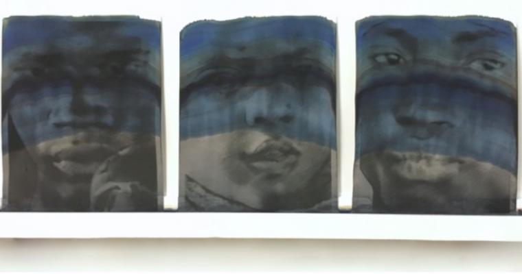 [EXPOSTION] 25/01 ▷ 03/03 – Valentin Van Der Meulen – Deep Blue – Galerie Valerie Delaunay  Paris