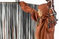 marseille expos-Sophie menuet_Mémoire fragmentée_Galerie Meyer