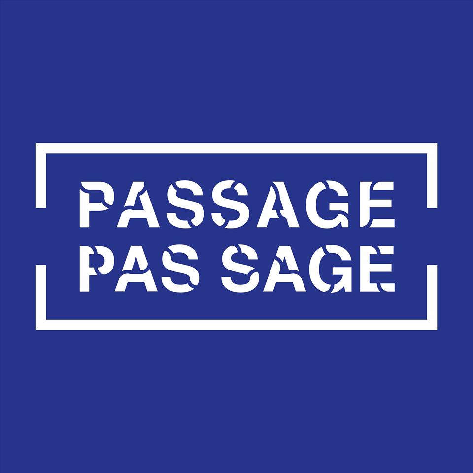 Passage Pas Sage
