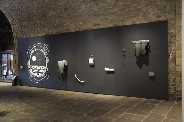 3_exposition_Soleils électriques_Musée des Beaux-Arts de Vannes