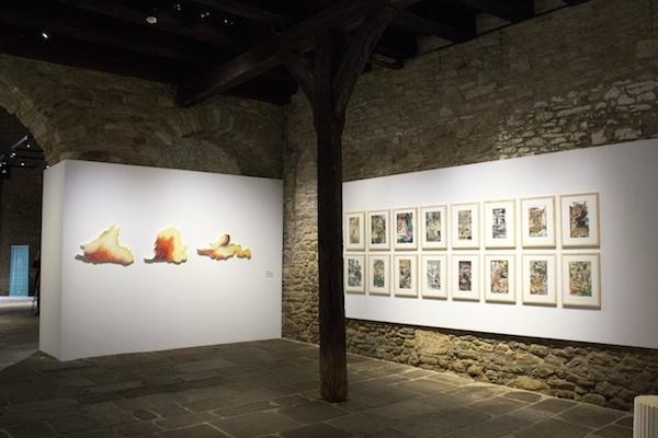 4_exposition_Soleils électriques_Musée des Beaux-Arts de Vannes