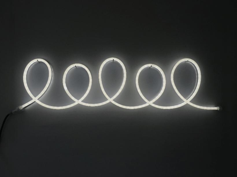 Claude Closky_Renouveau_GalerieFlorence Loewy