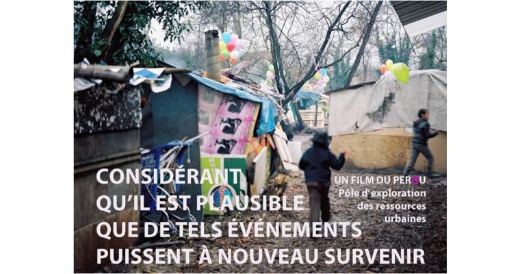 16/02▷13/05 – KADER ATTIA & JEAN-JACQUES LEBEL– L'UN ET L'AUTRE – PALAIS DE TOKYO PARIS
