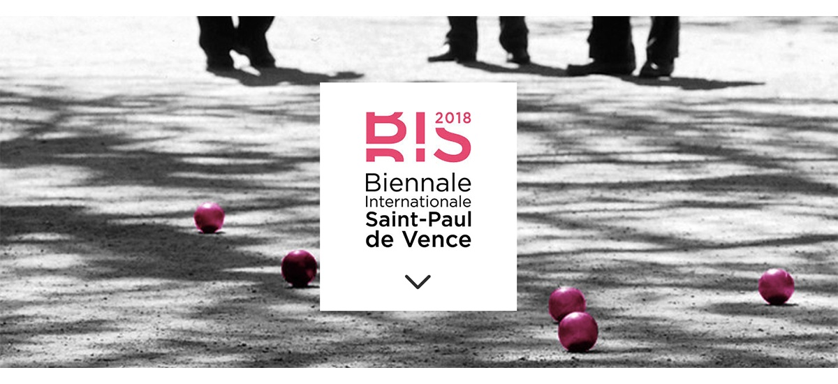 ▷28/02 – APPEL À CANDIDATURES – BIENNALE SAINT-PAUL DE VENCE