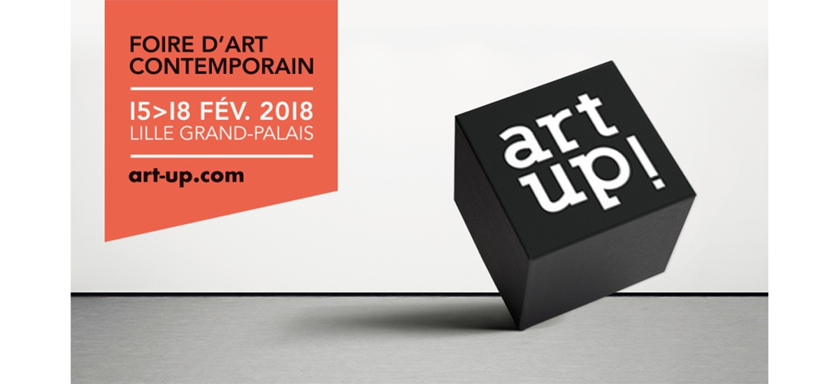 15▷18/02 – ART UP ! LILLE