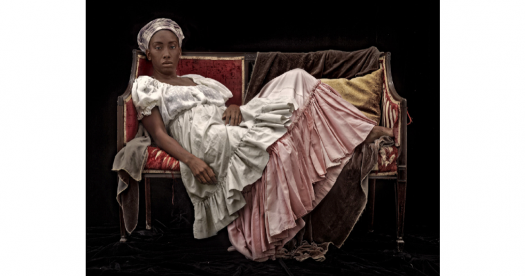 16/02▷07/04 – AYANA V. JACKSON – INTIMATE JUSTICE IN THE STOLEN MOMENT – GALERIE BAUDOIN LEBON PARIS