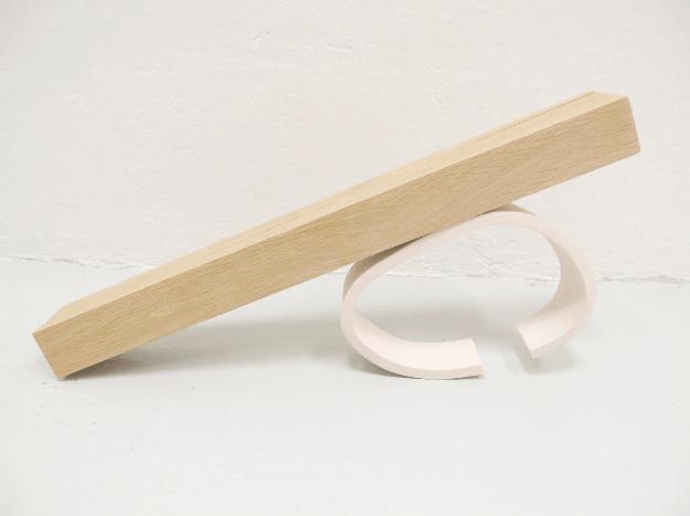 exposition-Cat Fenwick_L'unité des opposés_La Galerie Particulière-Paris