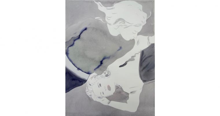 08/03▷21/04 – ALAIN HUCK & FRANÇOISE PÉTROVITCH – NOUS SOMMES TOUS DES LOUPS, DANS LA FORÊT PROFONDE DE L'ÉTERNITÉ. – GALERIE CNEUCHÂTEL