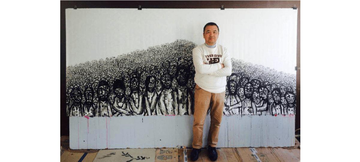 17/02▷04/03 – CHIWAI CHEUNG – ESPACE D'ARTCONTEMPORAINLES ROCHESLE CHAMBON-SUR-LIGNON