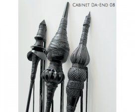 10/03▷05/05 – CABINET DA-END 08 – GALERIE DA-END PARIS