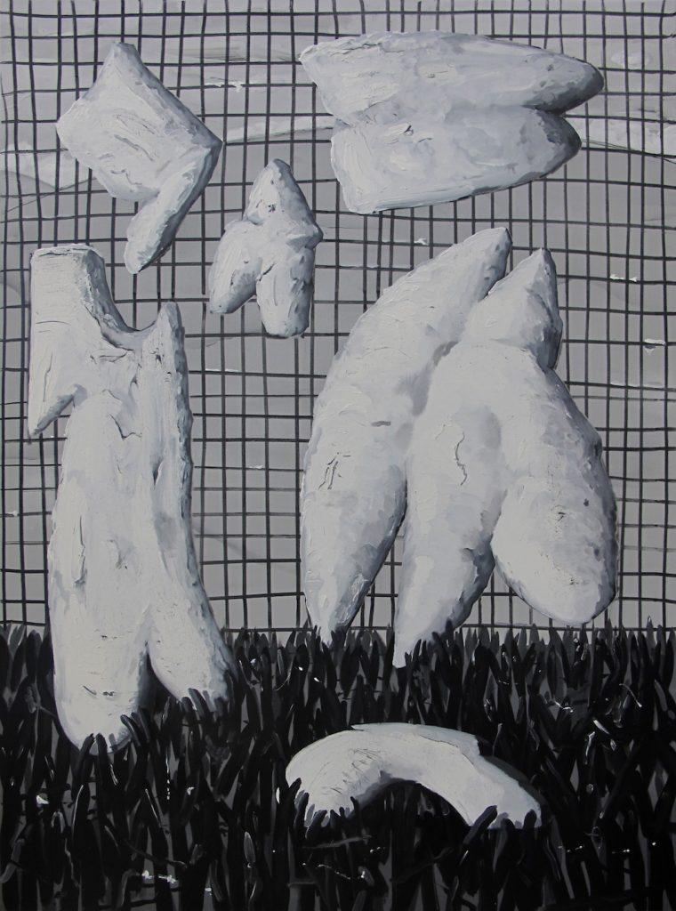 exposition_nicolas nicolini_galerie tokonoma_paris